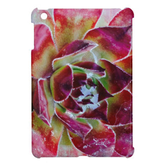 Colors and forms of nature case for the iPad mini