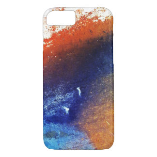 Colors Apple iPhone 7, Barely There Phone Case