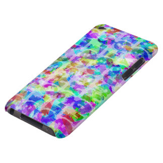 Colors Barely There iPod Covers