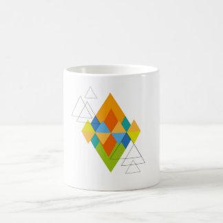 Colors Coffee Mug