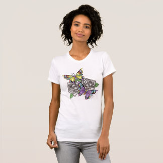 Colors In Bloom T-Shirt