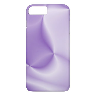 colors in motion, lilac (I) iPhone 7 Plus Case