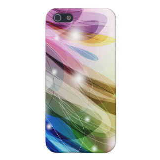 COLORS iPhone 5 CASES