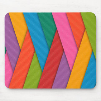 Colors mousepad