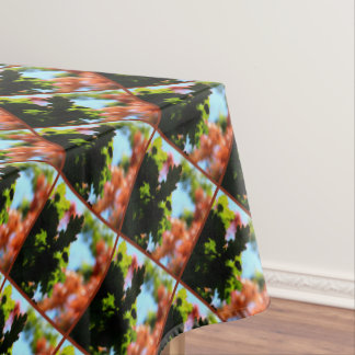 Colors of Autumn 02.2 Tablecloth