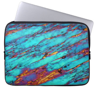 Colors of Ice Laptop Sleeve