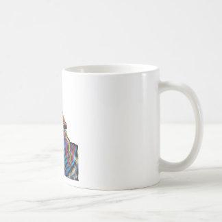 COLORS OF NIGHT COFFEE MUG