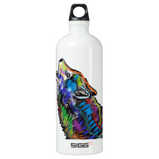 COLORS OF NIGHT SIGG TRAVELLER 1.0L WATER BOTTLE