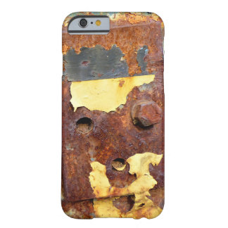 Colors of Rust 01.ob.1, ROSTart Barely There iPhone 6 Case