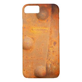 Colors of Rust 07.2, Rust-Art iPhone 7 Case