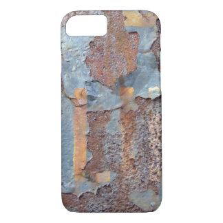 Colors of Rust_725, Rust-Art iPhone 7 Case