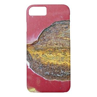 Colors of Rust_729, Rust-Art iPhone 7 Case