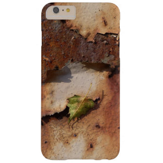Colors OF Rust_759, Rust kind Barely There iPhone 6 Plus Case