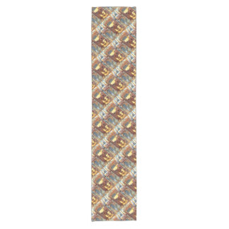 Colors of Rust _785_02.2, ROSTart Short Table Runner