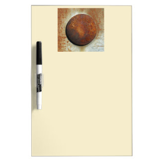 Colors of Rust Ob1.01, Rost-Art Dry Erase Whiteboards