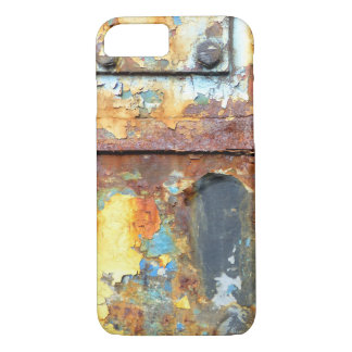 Colors OF Rust Ro1.1, kind of rust iPhone 8/7 Case