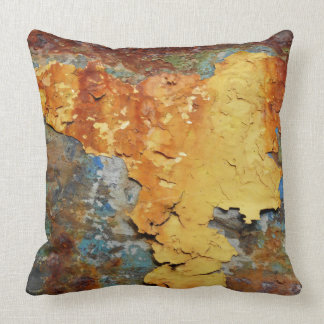 Colors OF Rust Ro2.0, kind of rust Cushion