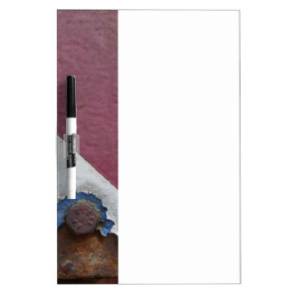Colors of Rust / Rost-Art Dry Erase Boards