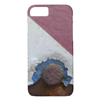 Colors of Rust/Rost-Art iPhone 7 Case