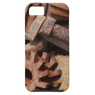 Colors of Rust / ROSTart iPhone 5 Cover