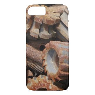 Colors of Rust / ROSTart iPhone 7 Case