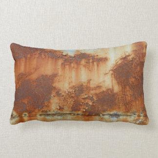 Colors of Rust / ROSTart Lumbar Cushion