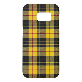 Colors of Scotland Clan MacLeod Tartan Plaid