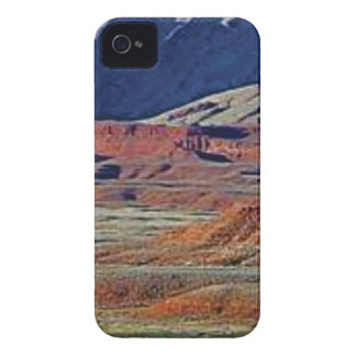 colors of the desert iPhone 4 cases