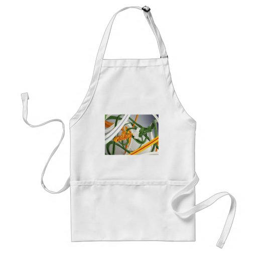 Colors of the freedom - colors of freedom aprons