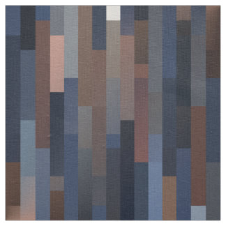 Colors of the Malheur Remix Fabric