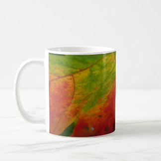 Colors of the Maple Leaf Mug