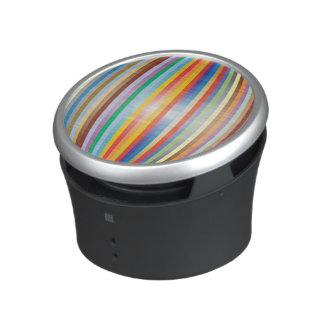Colors of the Rainbow Speaker