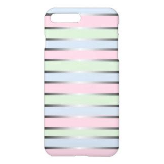 colors pie iPhone 7 plus case