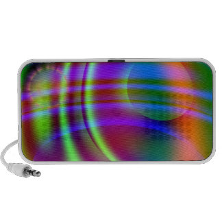 Colors Travelling Speaker