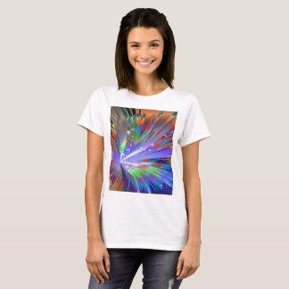 Colors Splash T-Shirt
