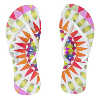 Colors Thongs