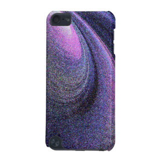 Colors wave iPod touch 5G cases