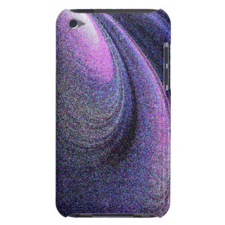 Colors wave barely there iPod cover