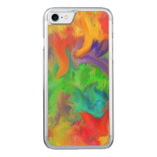 colorWaves copy.jpg Carved iPhone 8/7 Case