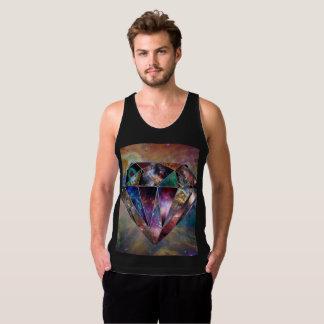 Colossal Diamond Singlet