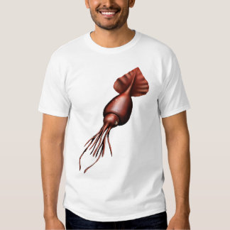 Colossal Squid Shirt