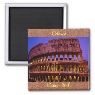 Colosseo (Rome) Magnet