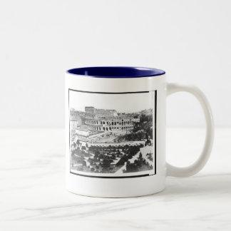 Colosseum 1890  Mug