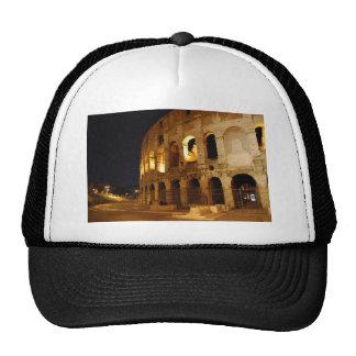 Colosseum Cap