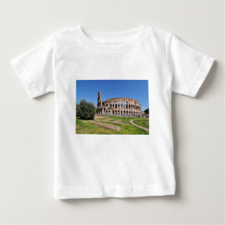 Colosseum in Rome, Italy Baby T-Shirt