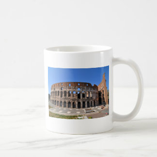 Colosseum in Rome, Italy Coffee Mug