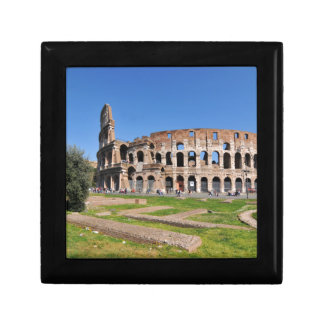 Colosseum in Rome, Italy Gift Box