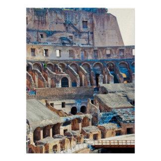 Colosseum Announcements