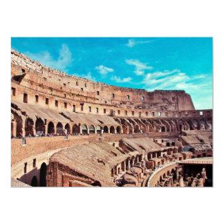 Colosseum Invite