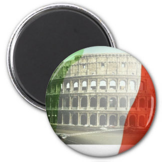 Colosseum Magnet